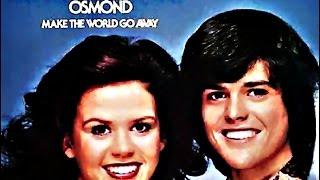 ❤♫ Donny & Marie Osmond - A Little Bit Country, A Little Bit Rock & Roll (1976) 一點點鄉村音樂,一點點搖滾樂