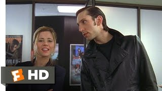 Grandma's Boy (2/5) Movie CLIP - The Stupid Idiot Room (2006) HD