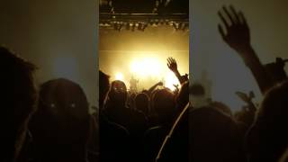Run the Jewels - Lie, Cheat, Steal (live Marquee Theater, Tempe, AZ 01/30/2017)