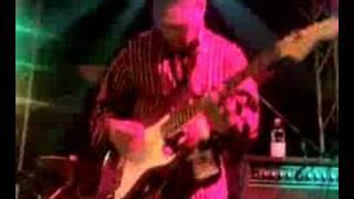 CHINO McGREGOR - LIVE IN VENICE