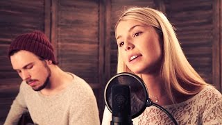 Something Just Like This - The Chainsmokers & Coldplay (Nicole Cross Official Cover Video)