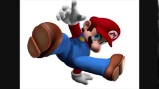 Mario Vomit Theme