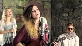 Of Monsters and Men - Mountain Sound - 7/29/2012 - Paste Ruins at Newport Folk Festival