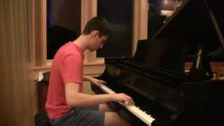 LoveHate Thing - Wale Ft. Sam Drew (Piano Cover)