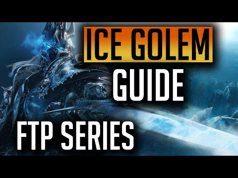 RAID | Ice Golem Guide Free to Play!