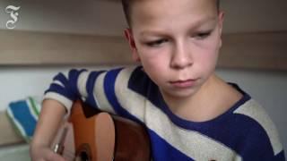 Andrej Miskovic: Ein Sachsenhäuser bei The Voice Kids