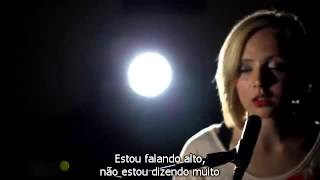 Titanium  David Guetta ft. Sia - Official Acoustic Music Video - Madilyn Bailey - Legendado