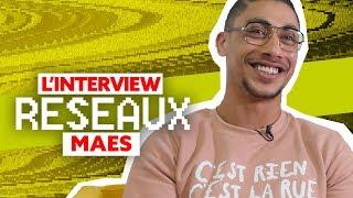 Maes interview réseaux : Trône tu likes ? La Casa de Papel tu binges ? Marwa loud tu stream ?