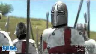 Medieval 2: Total War Kingdoms Jerusalem Faction Feature