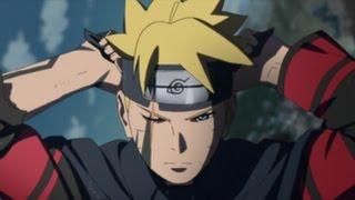 Naruto「AMV」- Skillet - The Resistance