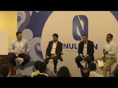 CXO Panel: Navigating Risk In The Changing Business & Technology Landscape