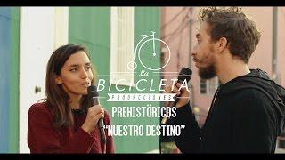 #LBA - Prehistöricos - Nuestro Destino