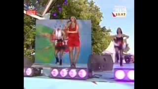 """Tucha no """"Portugal em Festa"""" em Reguengos de Monsaraz. Musica """"Há Festa"""""""