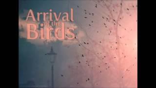 Arrival of the birds nouvelle version