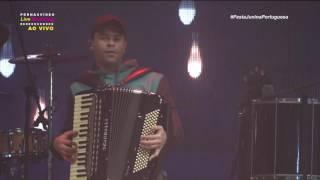 Transmissão Live Festa Junina da Portuguesa, Bruninho & Davi, Amizade Colorida