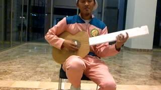 Freestyler guitar