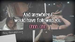 A Great Big World & Christina Aguilera - Say Something (Karaoke/ Instrumental)