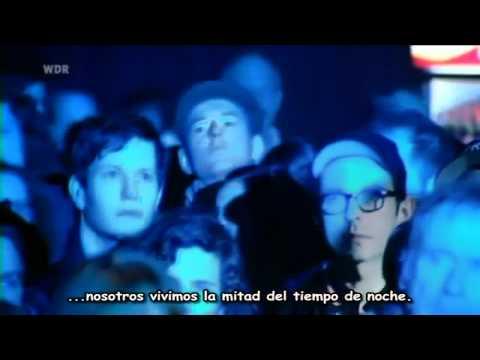 Vcr En Espanol de The Xx Letra y Video