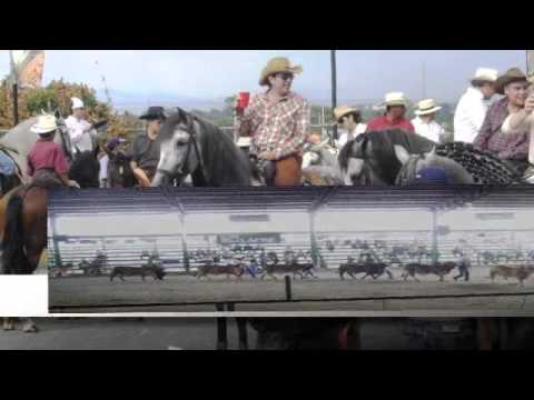 Foire Expica au Nicaragua