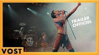 Bohemian Rhapsody | Bande-Annonce [Officielle] VOST HD | 2018