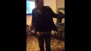 David Key Guzman Love Music and Can Dance