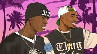 Tupac 2pac Soulful Hip Hop Type Beat 2018 - Party | ZohairBeats
