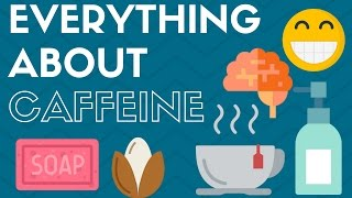 HOW DOES CAFFEINE WORK?