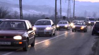 NUNTĂ RADU și GEORGIANA - LIMUZINA - 14.02.2015