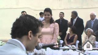 Felipe Dellovo - Daqui pra Frente (voz e piano)