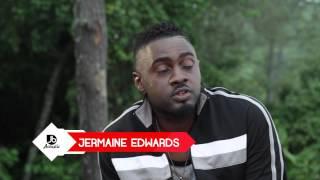 Jermaine Edwards on touring as a Gospel Artist - Jussbuss Acoustic