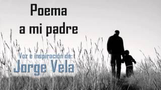Jorge Vela y sus teclados Poema a mi padre