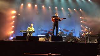 Frequency 2017 - Mumford and Sons - I will wait