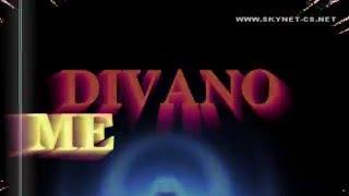 "Era ""Divano"" -   Animated  Lyrics"