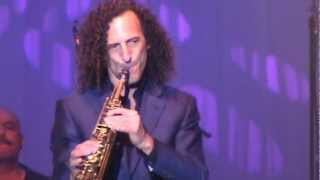 Kenny G. (Theme from Titanic)