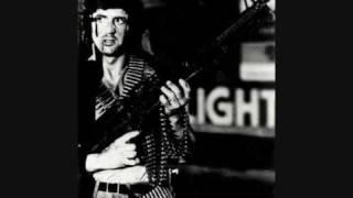 John Rambo Music Video And History