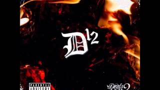 D12 - Serious (ft Dogmatic) (HQ)