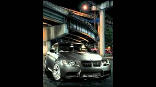 Dikke BMW R mix