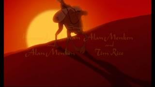 Aladdin - Arabian Nights (Finnish) [HD 1080p] NEW VERSION