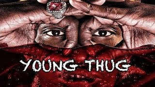 Young Thug - Fire Drill