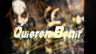 QUIEREN VENIR//The Demoniako//El Estatal// infierno records klan (20-16)