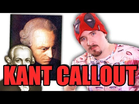 Is Philosophy Just White Guys J3rk!ng Off? | Philosophy Tube