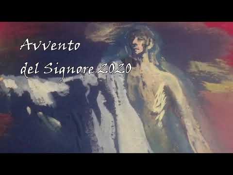 Video: (VIDEO) Messaggio del Vescovo della Diocesi di Caltagirone, Calogero Peri, per la Veglia d'Avvento 2020