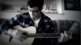Neil Young-Hey Hey, My My (Into The Black) (Cover By: Nick Falletta)