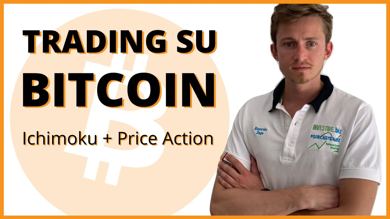 Trading intraday su BITCOIN