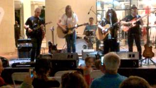 """Emily Brooke Singing RaeLynn's """"Careless"""" at Downtown at the Gardens 10-9-15"""