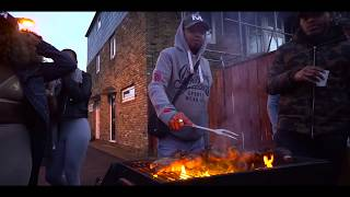 Mr Pattern - Chicken & Bread (Extended Version) (Official Video) @mr_pattern
