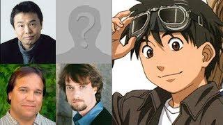 Anime Voice Comparison- Keiichi Morisato (Ah My Goddess!)