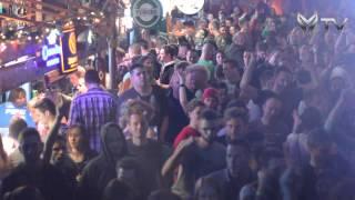 LIQUID SOUL @ BUDAPEST - CLUB 202 - 2013.12.13.