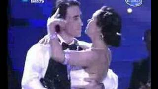 Sofia de Portugal no Dança Comigo - Valsa
