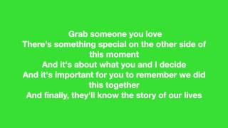 Pharrell - There's Something Special Lyrics